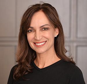Claire P. Menard